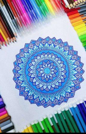 My artworks by veneesa_