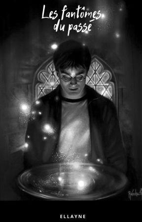 Les fantômes du passé by _Ellayne