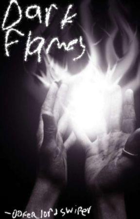 dark flames (Katsuki Bakugou x Reader) - da 2nd day of school ( ༎ຶ