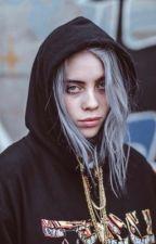Billie Eilish Imagines by bisexauI