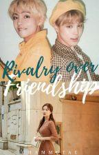 Rivalry over friendship || Pjm x Kth by Chammutae