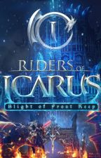 Riders Of Icarus - Blight Of Frost Keep by SkoiaNycta
