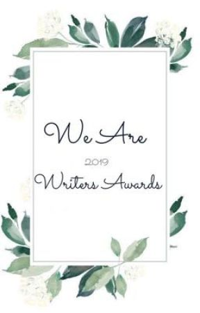 We Are Writers Awards 0.2 //CLOSED// by wearewritersawards