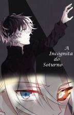 A Incógnita do Soturno by JJ_VitOh
