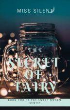 FantaWORLD:The Secret Of Fairy(SLOW UPDATE) by Missilent94