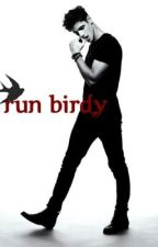 Run Birdy, Run by VioletNash