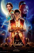 Aladdin 2019 X Reader  by princess_hannah2409