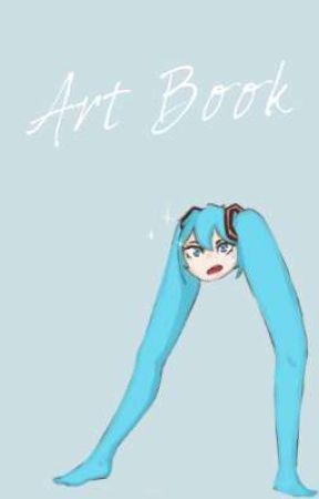 Art Book by Gamedy_Dragon