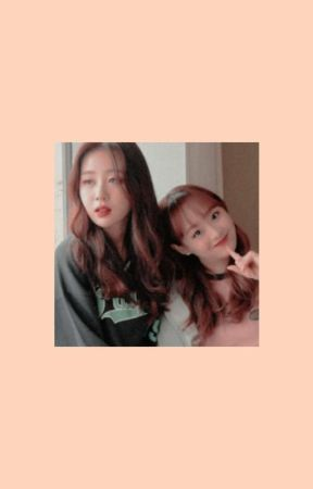 busy busy busy // chuuves au by purplechoerrie