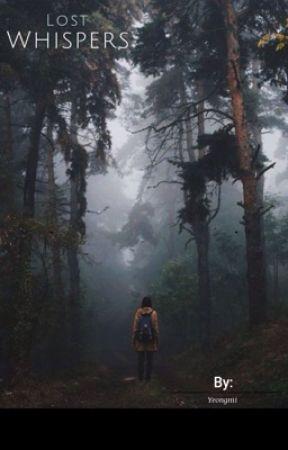 Lost Whispers by UnniFan