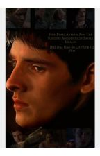5 Times Arthur And The Knights  Broke Merlin And The 1 Time He Let Them Fix Him by SHPandaQueen