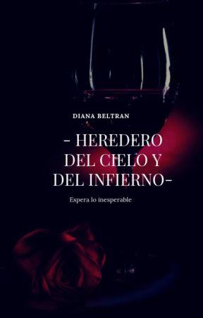 - Heredero del cielo y del infierno- by lix_arg