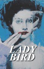 LADY BIRD ━ 𝑴𝑰𝑺𝑪. by portmans