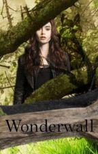 •Wonderwall• S. Stilinski  by -p3nispark3r