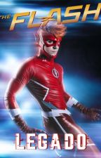The Flash Legado by BNLito