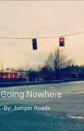 Going Nowhere by JuniperandDevon