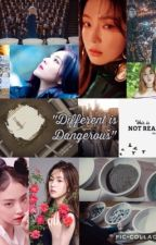 """""""Different is Dangerous"""" - Divergent AU based [Apply Fic] by celestialqueen13"""
