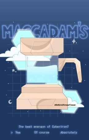 Mis dibujos adaptados de Transformers by NoMoreStress