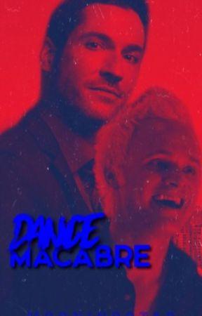 DANCE MACABRE ↝ Blaine DeBeers by mcrningstar