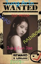 Jung Eun Jae _Arin_ | Rainbow + KARD (feat. NCT) by CandyOfAsia