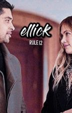ellick//rule 12 by obsessedwithncis