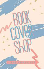 BOOK COVER SHOP [OPEN] by librabbylity