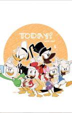 Ducktales 2017 One-Shots by Cartoonlover233