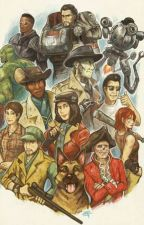 Fallout Oneshots by yepimstillhere