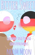 Bitter Sweet || countryhumans by nooM_Moon