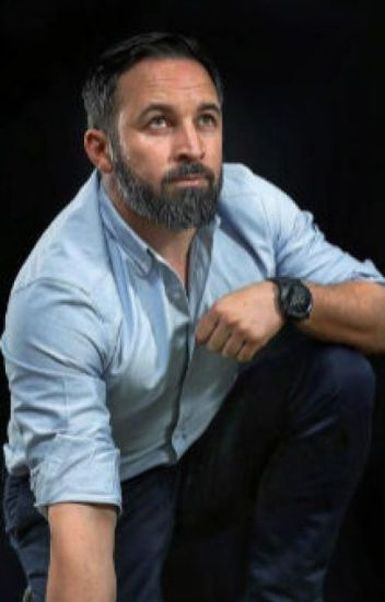 Santiago Abascal x Lectora