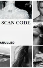 The scan code Jason McCann by Annulled
