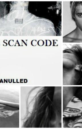 The scan code Jason McCann by Annulled