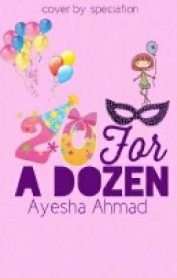 Twenty For A Dozen