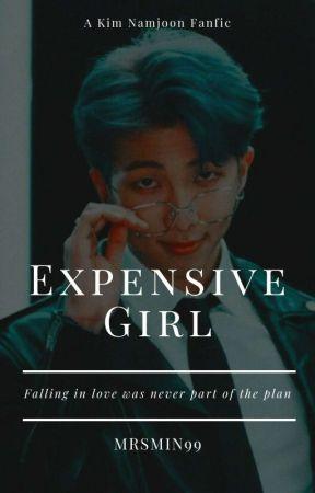 Expensive Girl |k.n.j|✔️ by MrsMin99