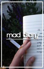 mad diary ▪ clifford ✓ by neysonpisze