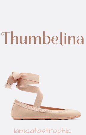 Thumbelina (frerard) by iamcatastrophic