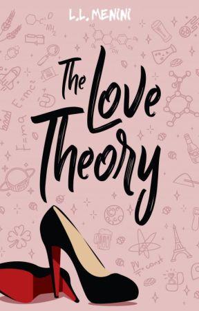The Love Theory by llmenini