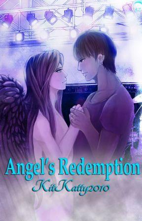 Angel's Redemption by kitkatty10