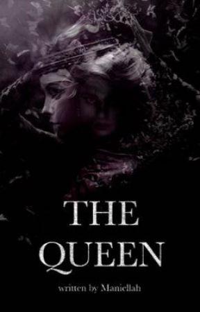 The Queen by maniellah