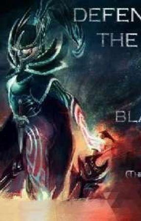 Defense Of The Ancients The Journey Begins Juggernaut Wattpad