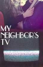 My Neighbor's TV (girlxgirl) by veri_7