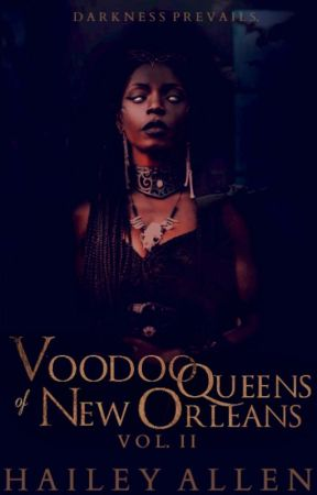 Voodoo Queens of New Orleans: Vol. II by ceaselessmind