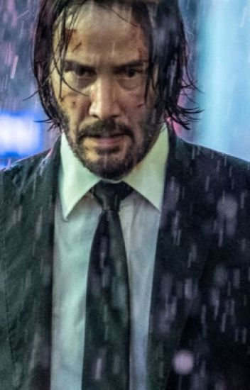 Keanu Reeves/John Wick x Reader One-Shots