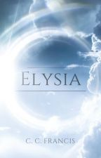 Elysia by ccfrancisbooks