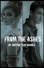 From The Ashes   (Paused and In Desperate Need of a Re-Write) by BrittneyKayBarnes