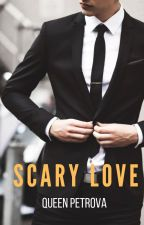 Scary Love.  [Tom Hiddleston] by queenpetrxva