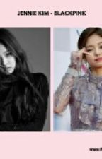Jennie Kim by -_Forever_Lonely_-