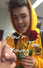 You'r Too Young by WDW_luver