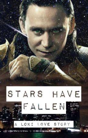 Stars Have Fallen - A Loki Love Story (Marvel/Avengers) by MultiFandomAccount0