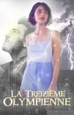 La Treizième Olympienne by Chamileon